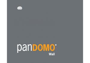 Kolory Pandomo Wall